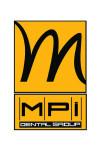 logo m.p.i. dental group